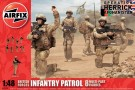 Modern British Army Troops thumbnail