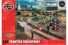 Frontier Checkpoint thumbnail
