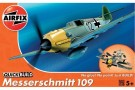 Quick Build Messerschmitt 109 thumbnail