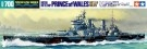 Tamiya 1/700 HMS Prince of Wales Battle of Malaya 31615