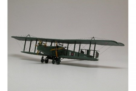 Handley Page 0/400 12/11