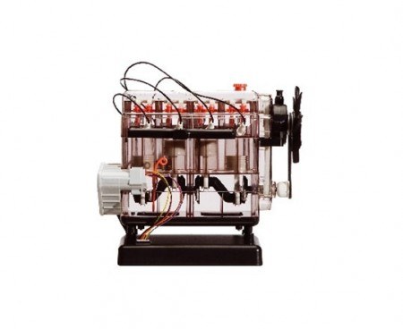 Young Scientist Combustion Engine