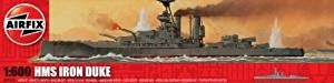Airfix HMS Iron Duke