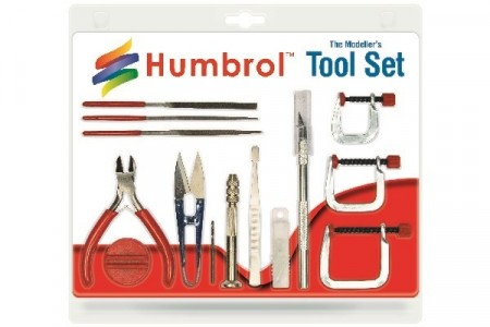 The Kit moddeller's Tool set medium
