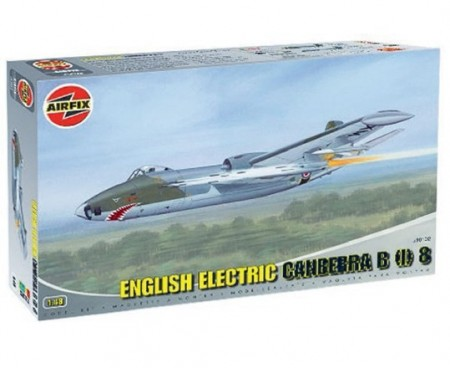 English Electric Canberra B (1) 8 0108