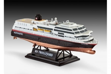 HURTIGRUTEN 125TH ANNIVERSARY